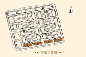 双龙科创产业谷一期A户型独栋厂房