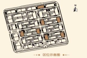 双龙科创产业谷一期E户型独栋厂房