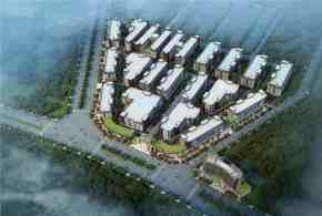 打造航母级工业城,地理位置优越,有员工宿舍