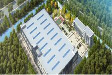 山东鲁新高端新材料产业园