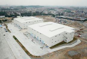 专业电商物流产业园区,近高速,配套成熟