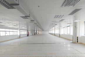 800㎡2-5楼科技研发厂房,即租即用