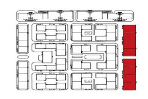 高科技产业园独栋E户型厂房出售,50年独立产权