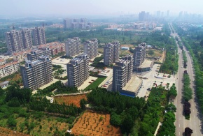 山东肥城高新技术产业园区,打造工业经济新高地