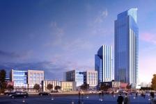 潍坊寿光双创中心新经济赋能产业园