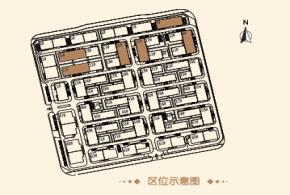 双龙科创产业谷一期F户型独栋厂房