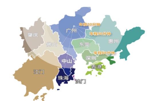 广州先进材料创业园
