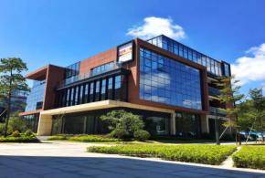 IAE产业发展中心,省市区重点项目,企业总部楼