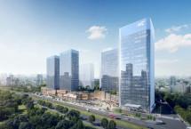 合生·珠江国际创业中心