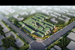 高新智能装备产业园,享政策优惠,交通便利