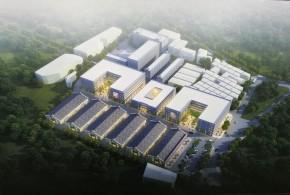 海珠核心区·智能制造产业园