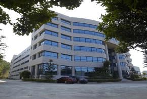 独立花园式办公楼4F,最后热门单层