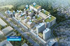 纳金科技产业园,配套园区政策,高端名气