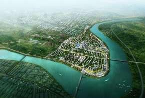 四川绿色经济产业园