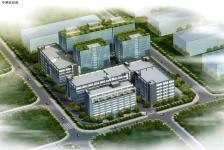 开发区高端产业园,强企汇聚,双高速环绕,配套齐全