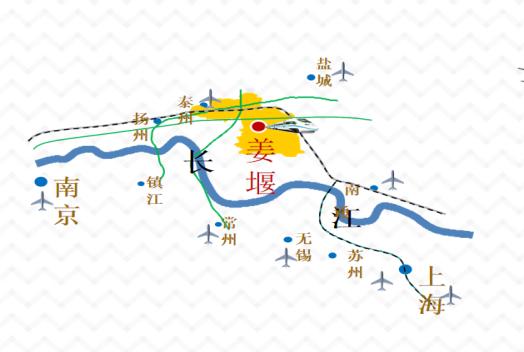 中国(泰州)智能应急科技园