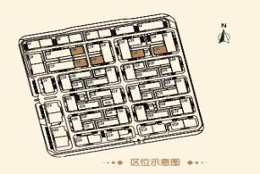 双龙科创产业谷一期H户型独栋厂房