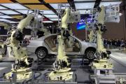 工业机器人产业链全景解析