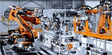 机械装备制造项目