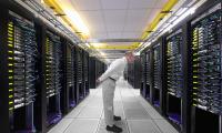 能源数据中心建设选址项目