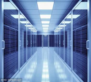 数据中心建设厂房选址项目