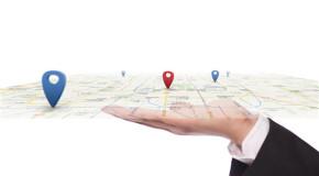 营商环境地图