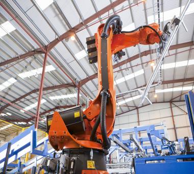 机械生产基地建设选址项目