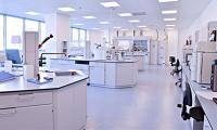 实验室智能系统总部基地选址项目