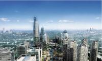 敏捷城商业综合体建设项目