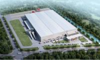 大型环保用品生产研发基地项目选址