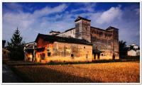 林寨古村开发项目