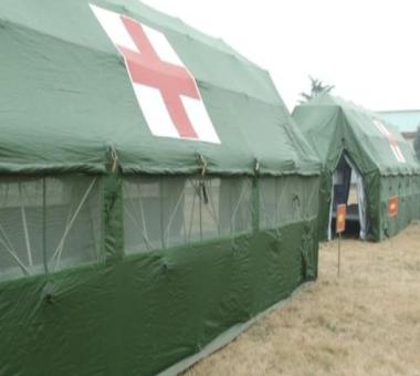 国外军用手持医疗设备生产落户项目