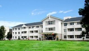 养老院选址项目